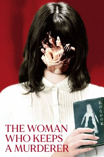 The Woman Who Keeps a Murderer