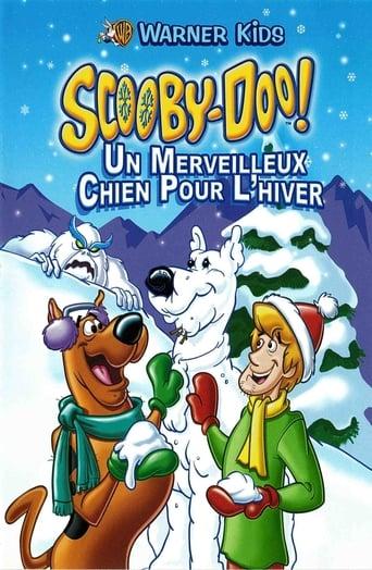 Scooby-Doo ! Un merveilleux chien pour l'hiver