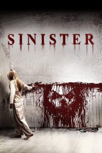 Watch SinisterFull Movie Free 4K