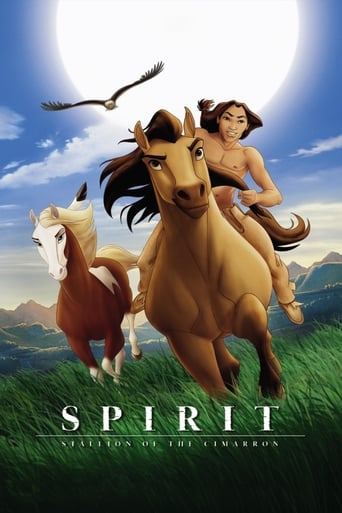 Watch Spirit: Stallion of the CimarronFull Movie Free 4K