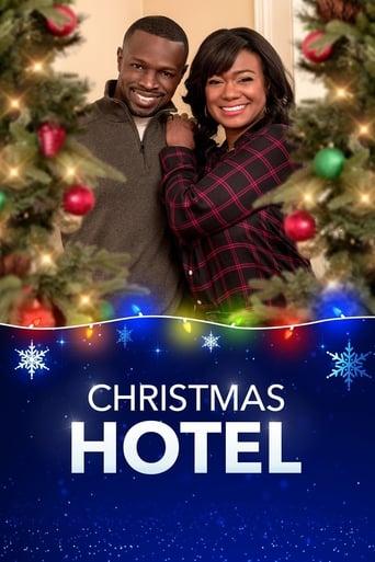 Bienvenue à l'hôtel de Noël