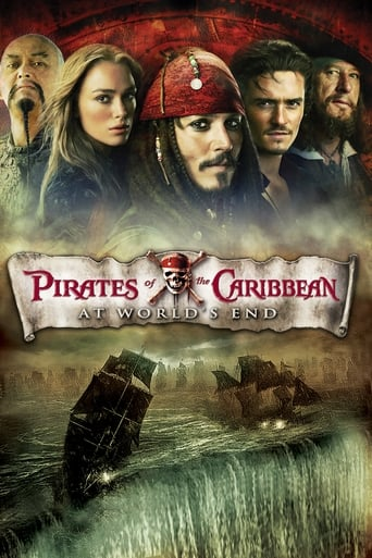 Pirates of the Caribbean: At World's End Movie Free 4K