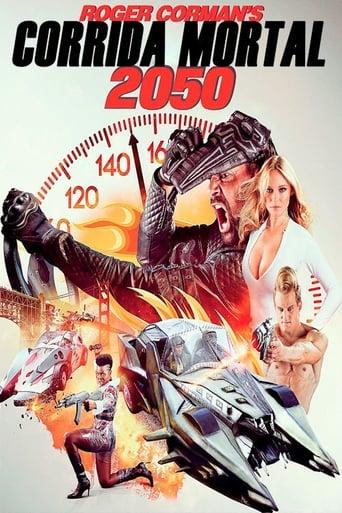 Corrida da Morte no Ano 2050