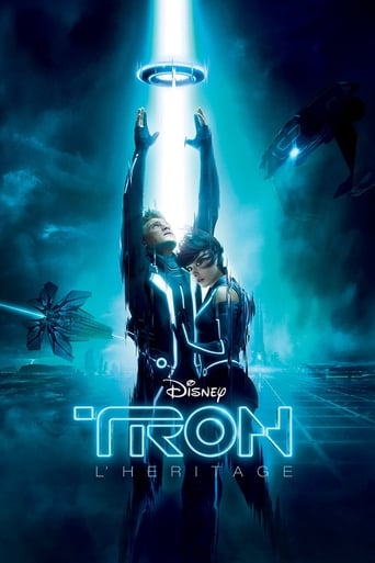 TRON : L'Héritage