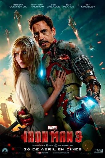 thumb Iron Man 3