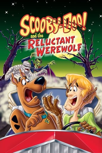 Watch Scooby-Doo! and the Reluctant WerewolfFull Movie Free 4K