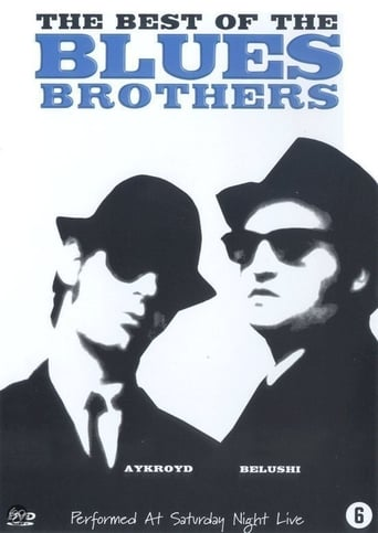 The Best of the Blues Brothers