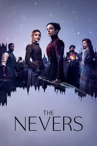 The Nevers Temporada 1 Capitulo 4