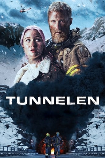 thumb Tunnelen