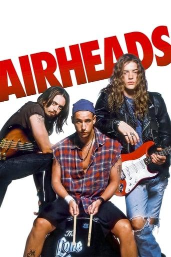 Watch Airheads Online
