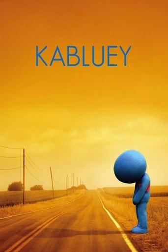 Kabluey, a kék kabala
