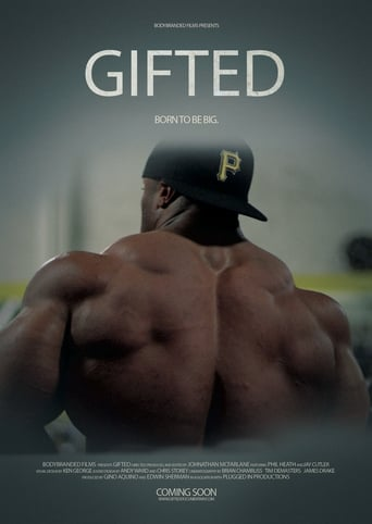 Gifted - The Documentary