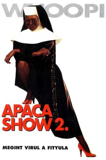 Apáca show 2