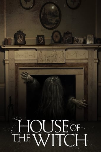 House of the Witch Movie Free 4K