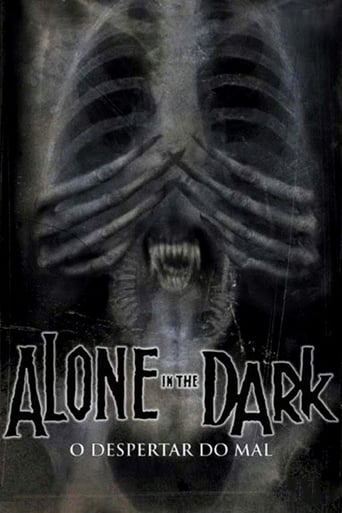 Alone in the Dark - Sozinhos no Escuro