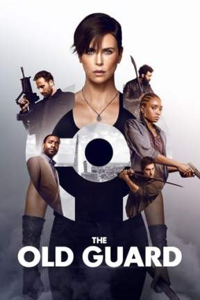 The Old Guard (2020): Hollywood Movie Download