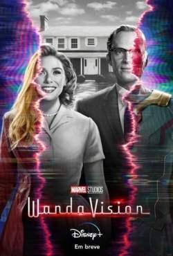 WandaVision 1ª Temporada Completa Torrent (2021) Dual Áudio / Dublado / Legendado WEB-DL 720p | 1080p | 2160p 4K – Download