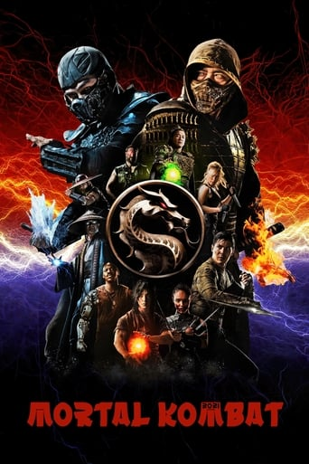 Watch Mortal Kombat Full Movie Online Free HD 4K