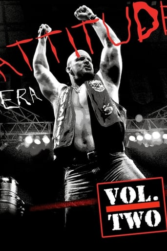 WWE: Attitude Era: Vol. 2