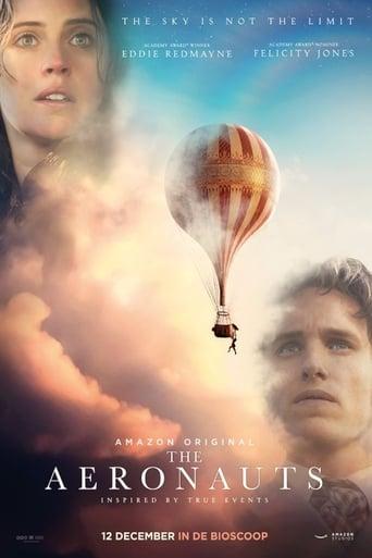 Watch The Aeronauts Full Movie Online Free HD 4K