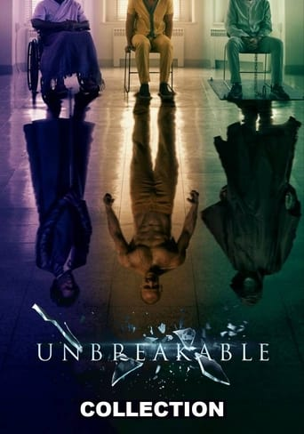 Unbreakable Collection