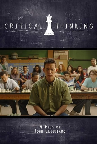 Critical Thinking Movie Free 4K