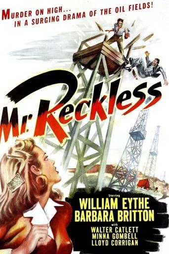 Mr. Reckless