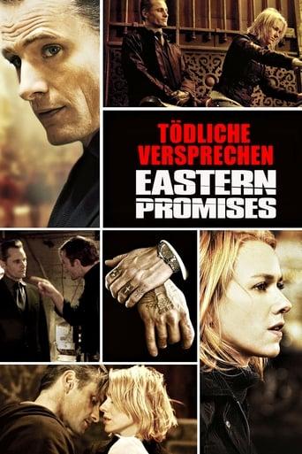 Tödliche Versprechen - Eastern Promises