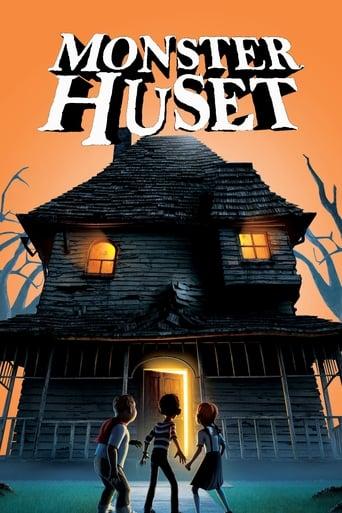 Monster huset