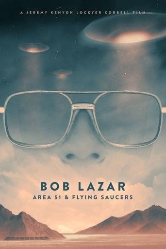 Bob Lazar : Zone 51 et soucoupes volantes