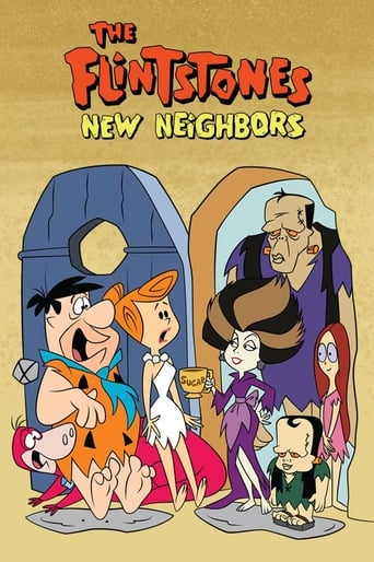 Nachbarn zum Zähneklappern