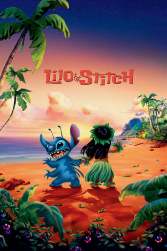 Lilo & Stitch Movie Free 4K
