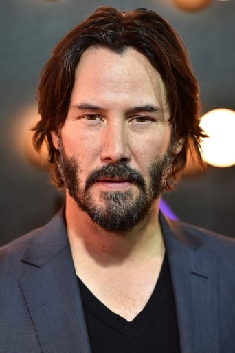 Keanu Reeves Biography