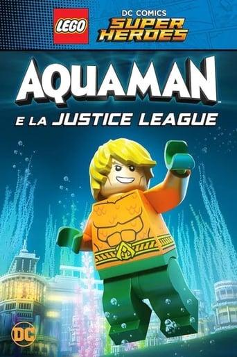 LEGO DC Comics Super Héros - Aquaman - Rage of Atlantis