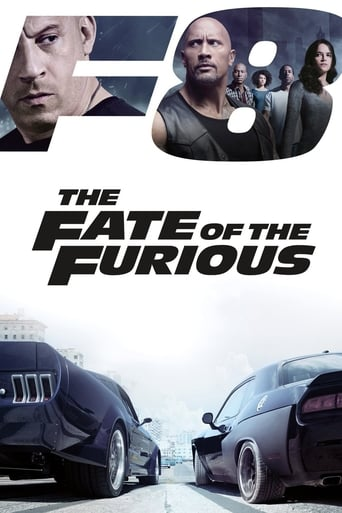 Watch The Fate of the Furious Online