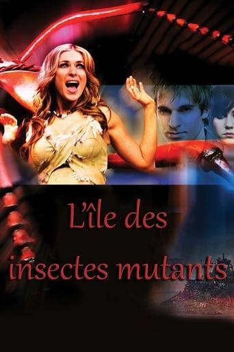 L'Ile Des Insectes Mutants