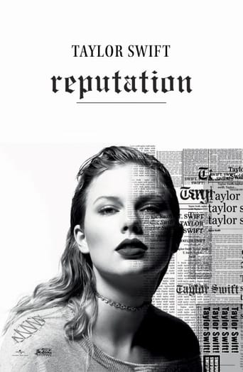 Taylor Swift: The Road to Reputation