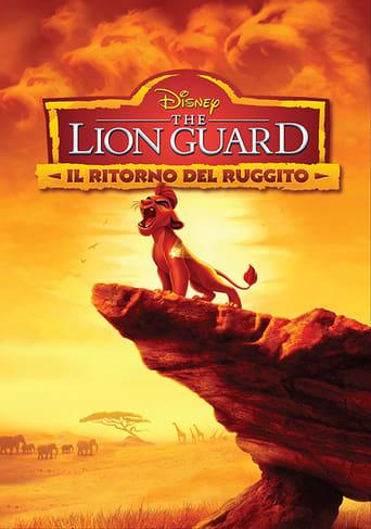 The Lion Guard - Il ritorno del ruggito