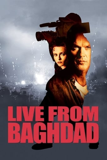 En direct de Bagdad