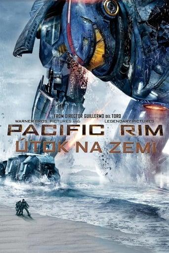 Pacific Rim - Útok na Zemi