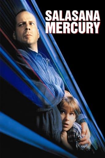 Salasana: Mercury