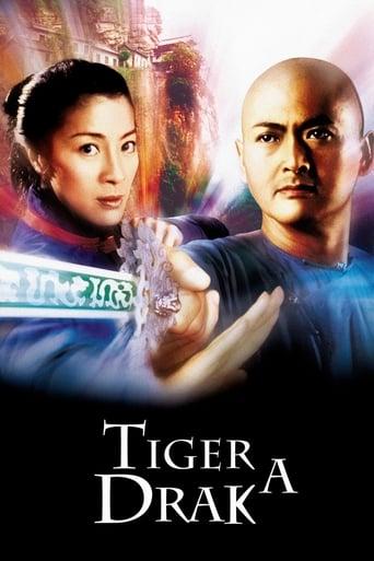 Tiger a drak