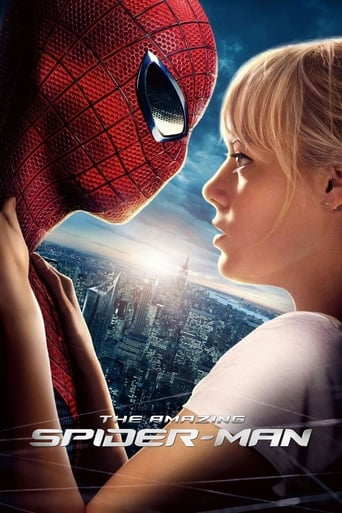 The Amazing Spider-Man Movie Free 4K