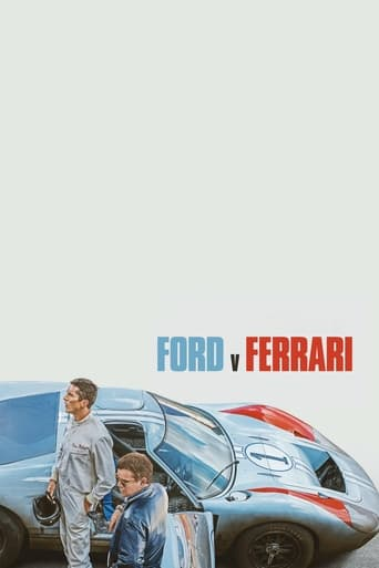 Watch Ford v FerrariFull Movie Free 4K