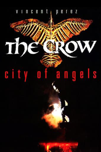 thumb El Cuervo 2: Ciudad de ángeles