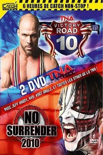 TNA No Surrender 2010