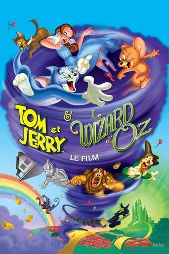 Tom et Jerry - Le magicien d'Oz