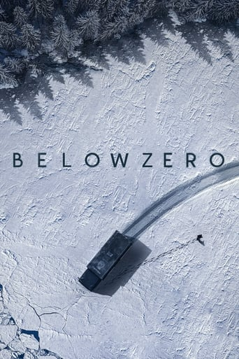Watch Below Zero Full Movie Online Free HD 4K