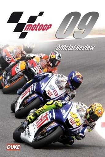 MotoGP Review 2009