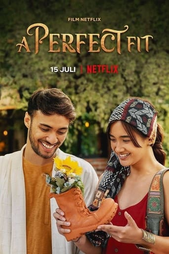 Watch A Perfect Fit Full Movie Online Free HD 4K